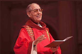 Father General Adolfo Nicolás SJ